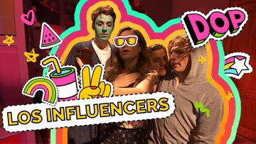 Los Influencers